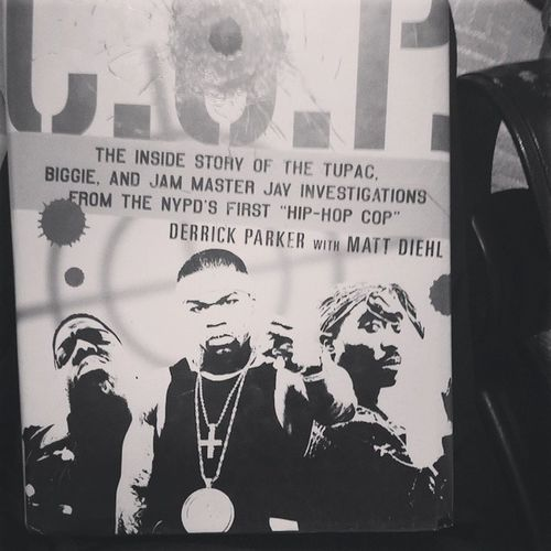 This is a good book NotoriousCOP RIPBiggie RIPJMJ Riptupac