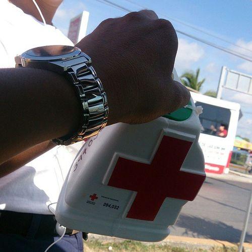 CruzRojaMexicana DonacionesConFinalFeliz