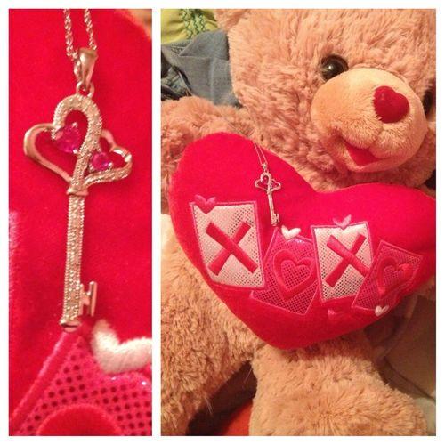 Valentines Presents :)