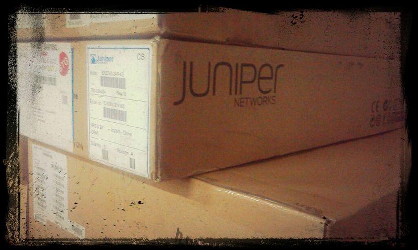 #juniper #networks #fo #dcistem #unpad