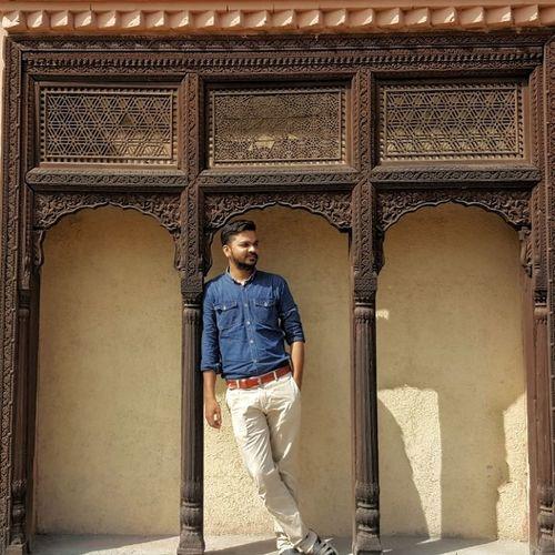 Ethnic Portrait Casual Clothing Pakistan Roots Desi Pakistani Represent EyeEm Selects