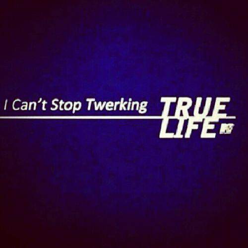 Don't miss my television debut next week!! Truelife Twerkaholic Imaddictedtotwerkahol