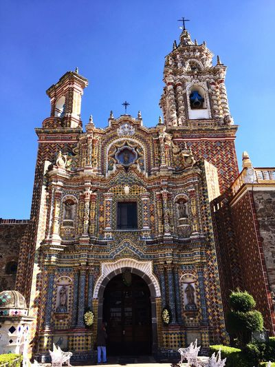Unique! Acatepec Art Cholula Puebla Mx
