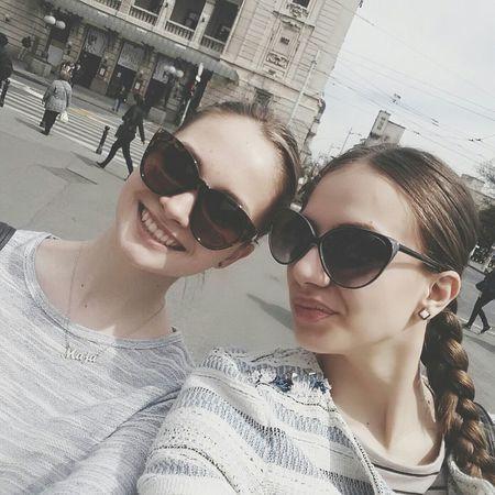 SunIsUp Mydearest Belgrade Nationaltheatre ☺️😊