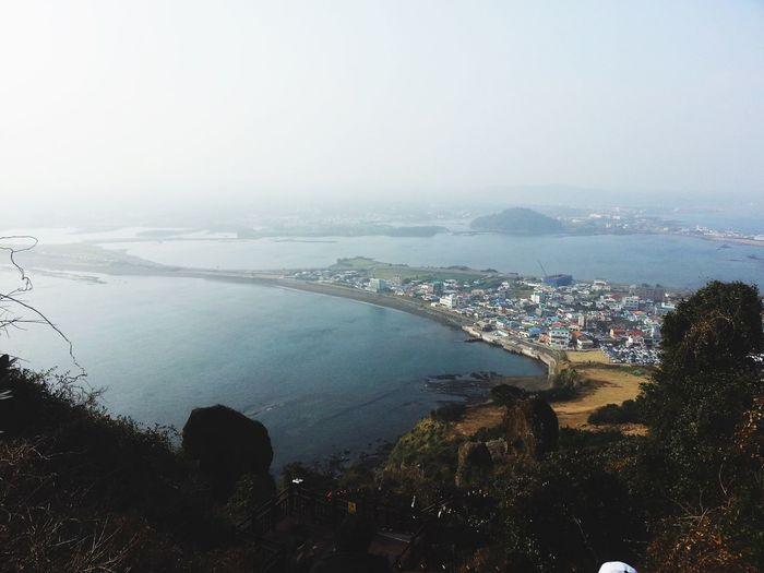 Flying High Jejuisland Landscape Nature Outdoors Photo@loser94 EyeEm