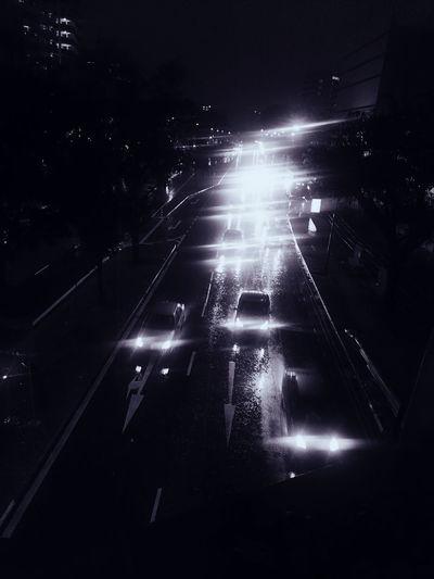 Night time! Singapore Nightphotography Rainy Days ExploringSingapore Eyeem Singapore B&w Experiment