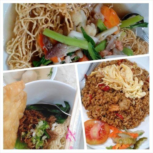 MyFoodPics Yummy Lunch Food