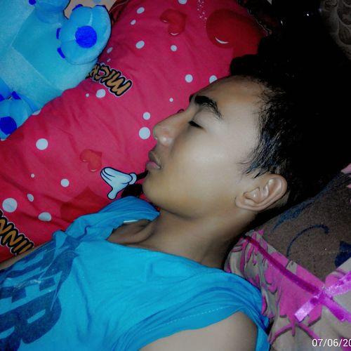 Relaxing Slepp Morning JWU