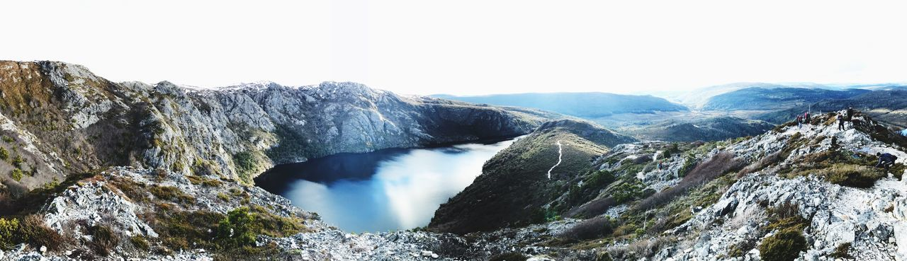 A lake on a 1454 m above sea level mountain. Marvellous. EyeEm Selects Scenics - Nature Beauty In Nature Water Sky Nature Tree Plant Mountain Environment Forest Power In Nature Travel Destinations Outdoors