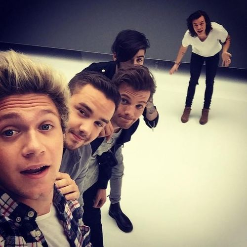 My looooove ❤️❤️ Harry Styles Niall Horan Zayn Malik Liam Payne Louis Tomlinson One Direction