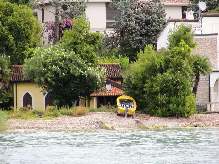 Lago Di Garda Lake Traveling Nofilter Noedit