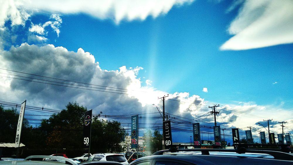 Sun Urban Urbanphotography Sunset Clouds And Sky Clouds Shinning Bright Urban Landscape Cloudporn Rain Clouds City Sky