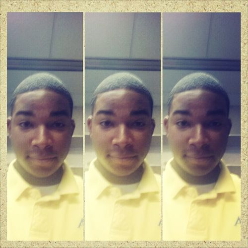 good morning bright an early at work