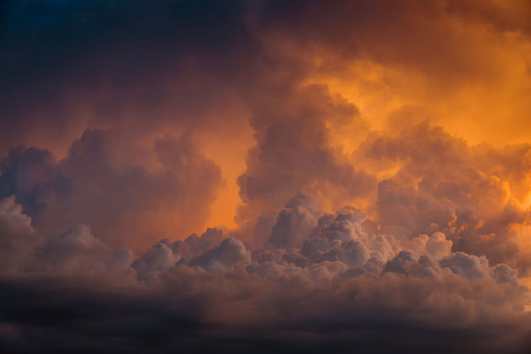 golden sky horrible storm burst clouds Dark Gold Golden Horror Orange Rain Red Storm Twilight Backgrounds Beauty In Nature Cloud - Sky Dramatic Sky Evening Gloomy Nature No People Outdoors Red Color Scenics Sky Sunset Tranquil Scene Tranquility Weather