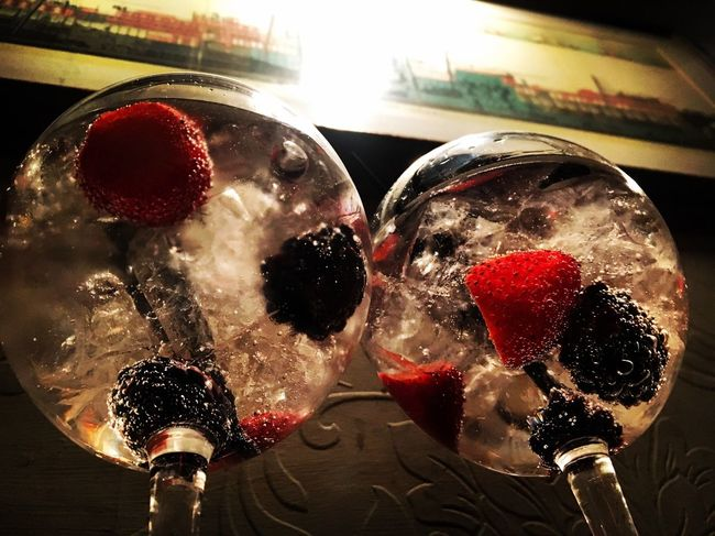 Gin And Tonic The Ship London The Week On EyeEm