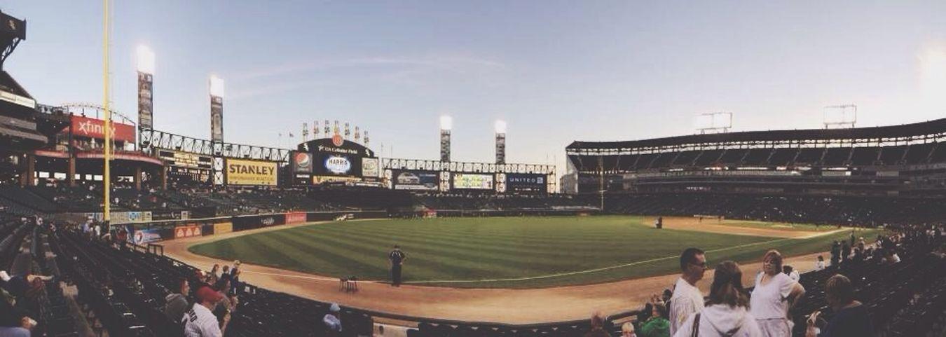 Baseball Chicagowhitesox Mlb Chicago