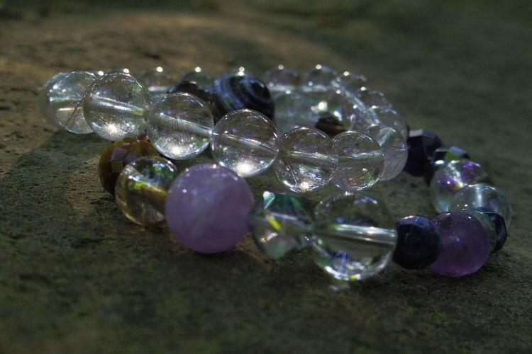 Bracelet Love Nature Stone Quartz Jewellery Mineral Collection Minerals Bracelet Rutilated Quartz Japan Photography Pentax PENTAX Q No People Enjoying Life
