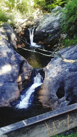 Day Water High Angle View Outdoors No People Nature Close-up EyeEm Gallery EyeEm Best Shots - Nature Sunnyday🌞 Landscape Textured  Beauty In Nature Waterfall Scenics EyeEm Nature Lover Popular Photos Tranquility Nature Backgrounds