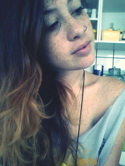 That's Me Brazilian Girl Pretty