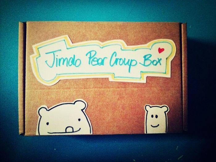 Peer Group Box