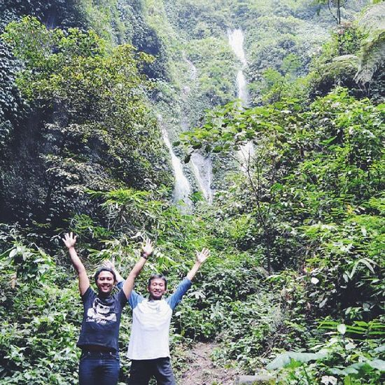 Back to nature Latepost Vscocam Vscocamedit Instanusantara Instaprobolinggo Jalanjalanjawa Madakaripurawaterfalls