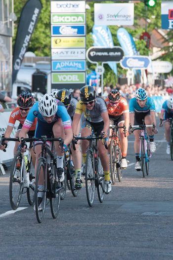 Sportsphotography Cycle Racing Road Racing Bike Racing Women In Sports Sports Photography Women Cyclists Going For It Taking Photos Stevenage Tour Series Cyclist