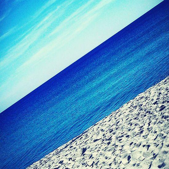 Cielo, Mar Y Tierra...