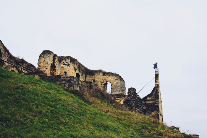Valkenburg Castle Ruins series (My travel photo series last December to the Netherlands). Stones Historical Ruin EyeEm Selects Rural Scene Ancient Civilization Ancient History Castle The Architect - 2018 EyeEm Awards