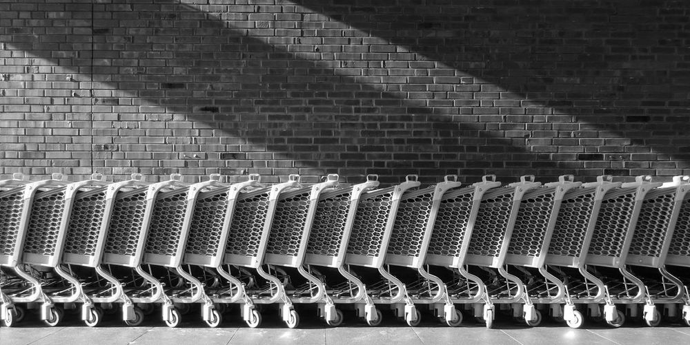 Consumerism Shopping Outlet Shoppingcart First Eyeem Photo EyeEmNewHere
