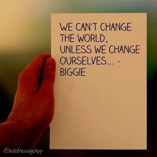 #1OfMyFavsQuote by Biggie