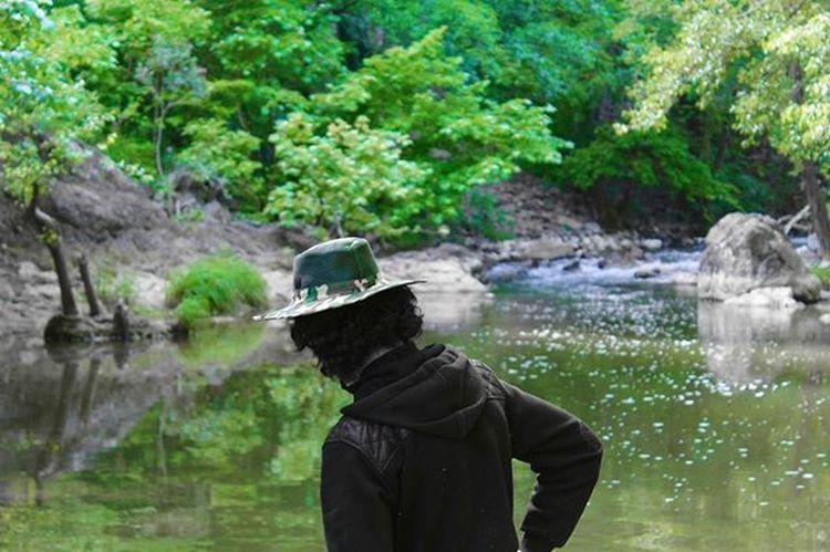 It's me 😌 .. Date 18/5/2015 جبل_التركمان اللاذقية سوريا River Livelovesyria Forest Me Syria  Lattakia Lene