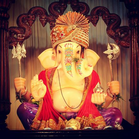 Lord Ganesha #God #LORD GANESHA #lord #India #culture #faith #Traditions #Culture #traditional #photography #beautiful #ganesha