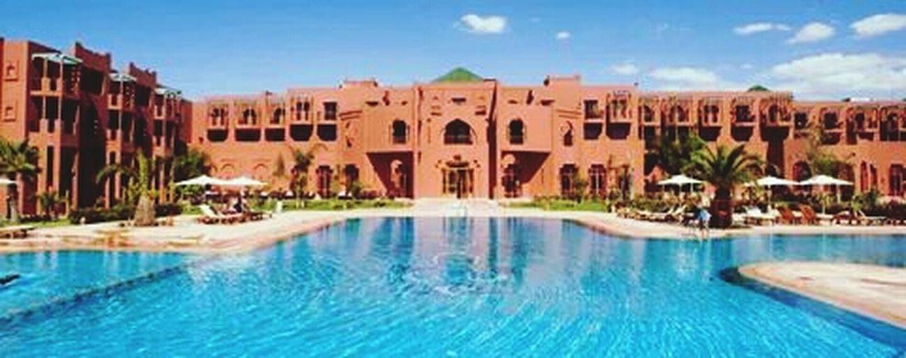 Marrakech Hotels