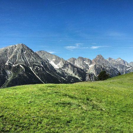 Estiu Pirineus! Parcnacionalaig üestortes Igerspallars Igerspirineus Muntanya mountains puidelinya elsencantats