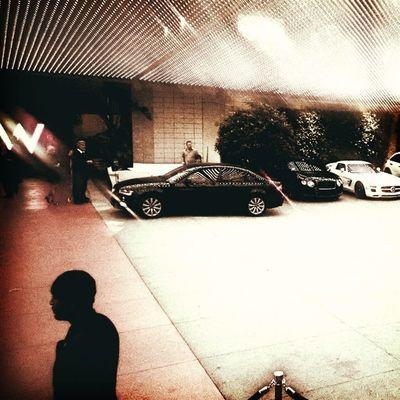 Valet Whollywood Hollywood Mercedes Bentley Audi Yrflifestyle
