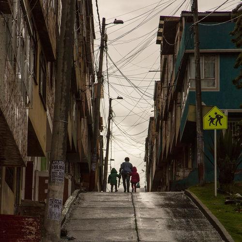 Barrio Latin