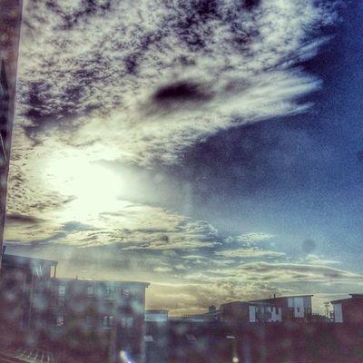 Flareforyoface Selondonforever Selondonsky Selondontillidie selondonrules silwoodestate silwoodregeneration cloud clouds cloudporn cloudy cloudscapes cloudscape_lovers cloudscapeappreciation