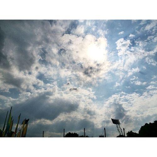 Euro Sky ⛅️SoccerInTheAir ⚽️