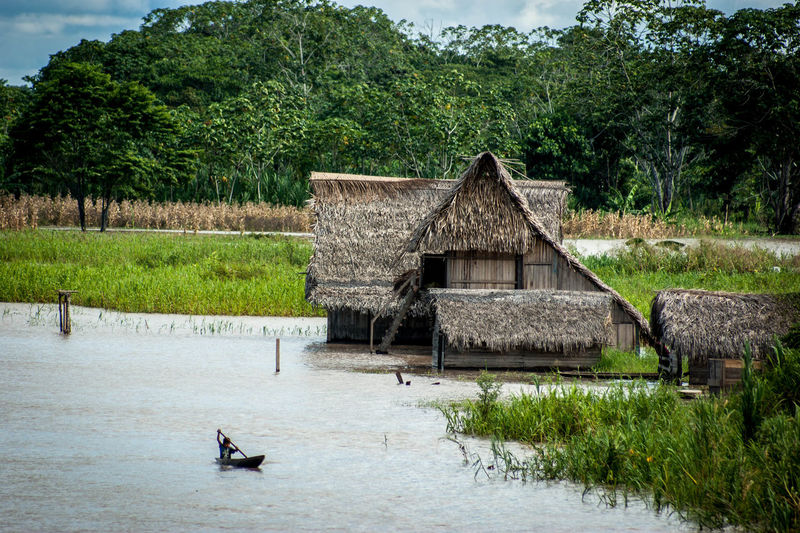 Ancient Civilization People And Places Canoe Cultures Day Fishing House Hut Jungle Leading My Best Photo 2015 Narrow Outdoors Roof Rural Scene Thatched Roof The Way Forward Tradition Trip Tropical Village Wood Wood - Material Wooden Telling Stories Differently Live For The Story