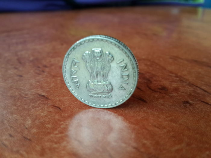 Note3Click Currency Coin Kdkce Nagpur India Canteenscenes