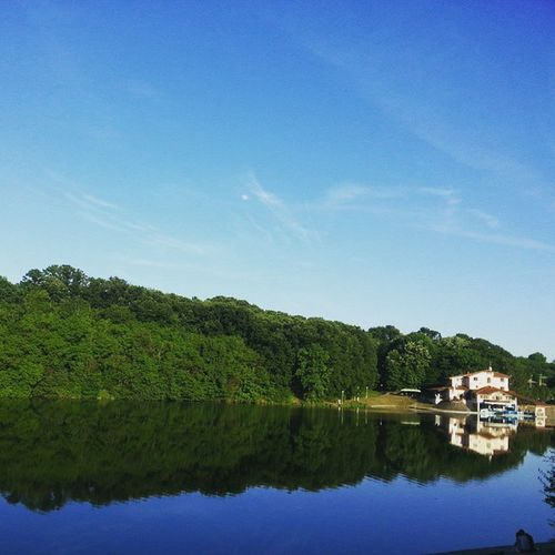 Lake Nature Naturelovers Nature_perfection Naturelover Natureza Hotel Luxury Luxurylife Luxurylifestyle  Water Mirror Blue Sky Serbia Green Trees Great Wood Photooftheday Photo Perfect Perfection Perfectday Professionalphotographer professionalphoto professional moment