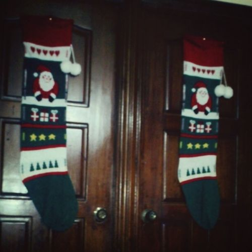 Christmas ?