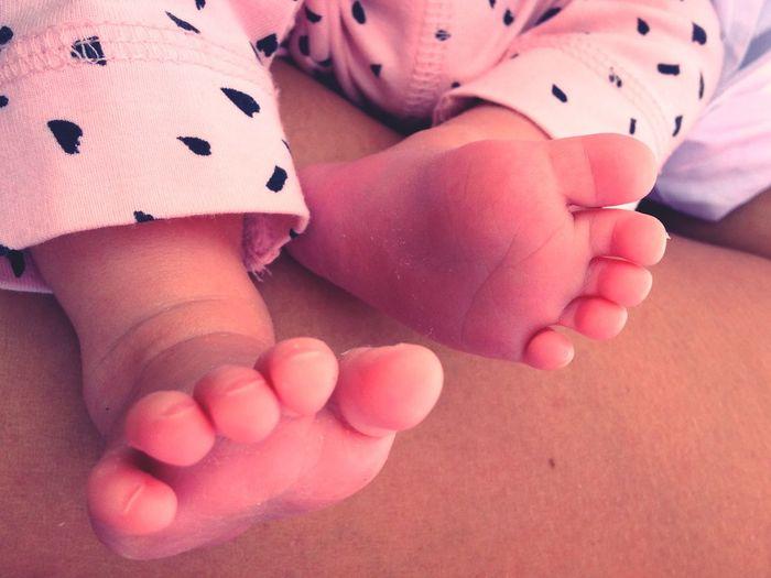 Piede Piedini Baby Newborn Amore Cloe Piccolaprincipessa Princess