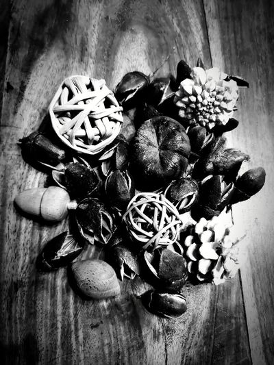 Food of nature Nutshell Nuts♥ Hazelnut Black & White Huawei P20 Pro Photography Table Close-up