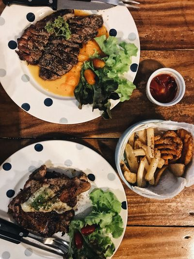 IPhoneography IPhone7Plus VSCO Food Food And Drink Ready-to-eat Table Healthy Eating
