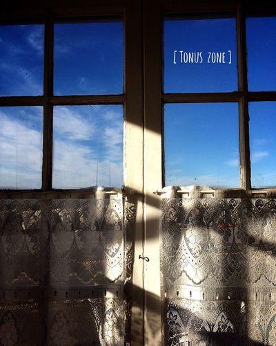 Window blue sky sun morning happy love Tonus Zone First Eyeem Photo