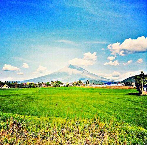 Albay Magayon Mayon Eyeem Philippines