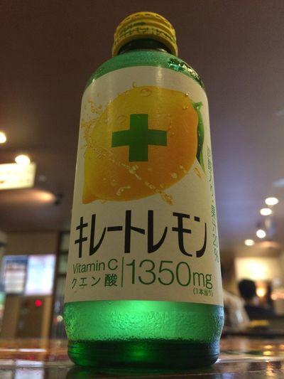 キレートレモン Juice