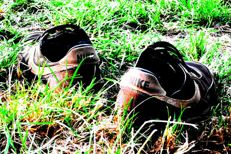 Shoes ♥ Brown