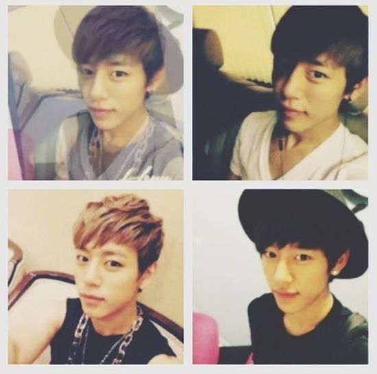 Collection of selcas! ~~